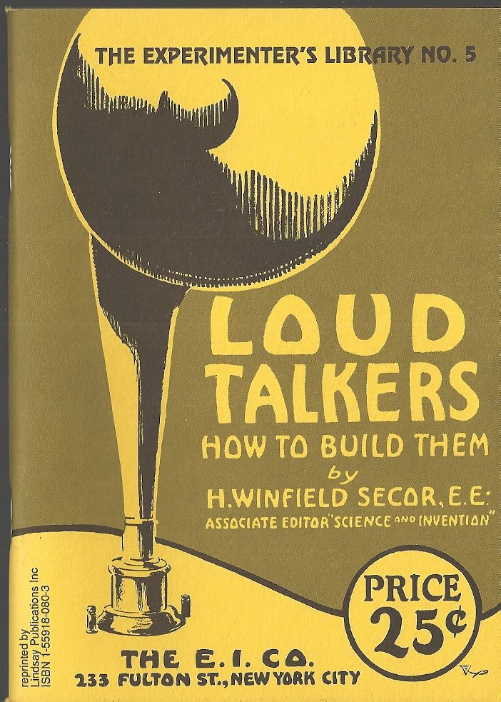 Loud Talkers Edition Rev, Secor, H. Winfield