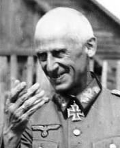 El General Hermann Hoth