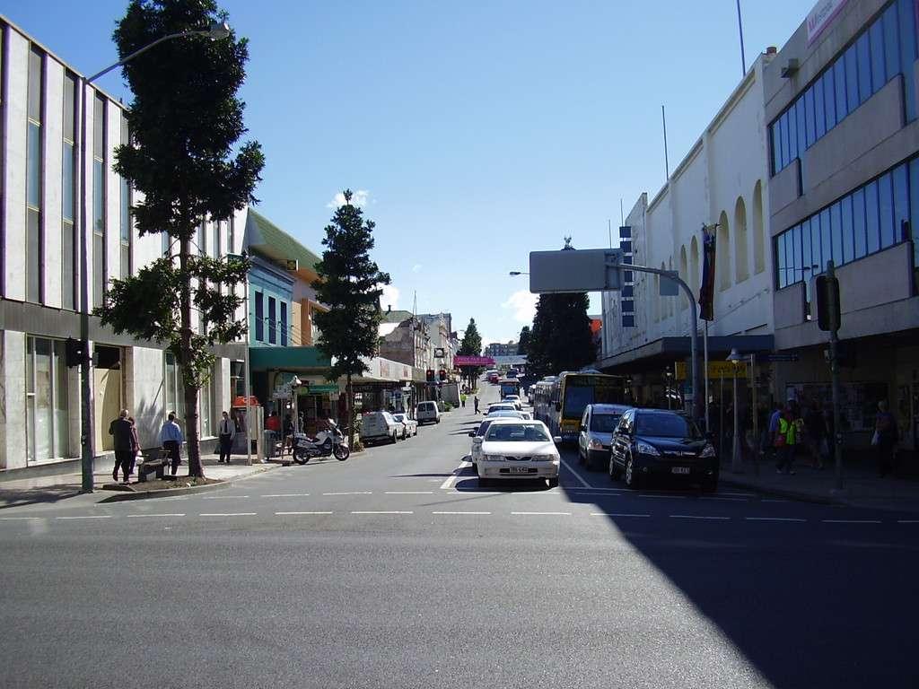 Dating ohio in Brisbane