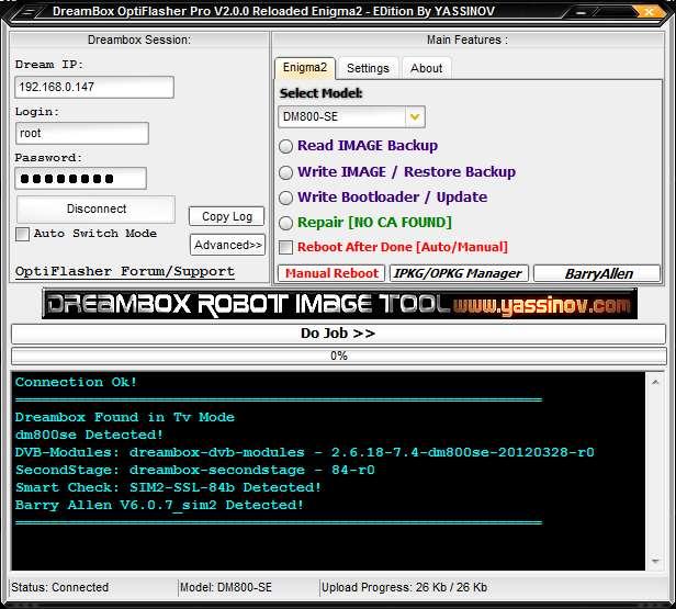 Decoder Enigma - Plugins e addon E2 [Archivio] - GbcNet