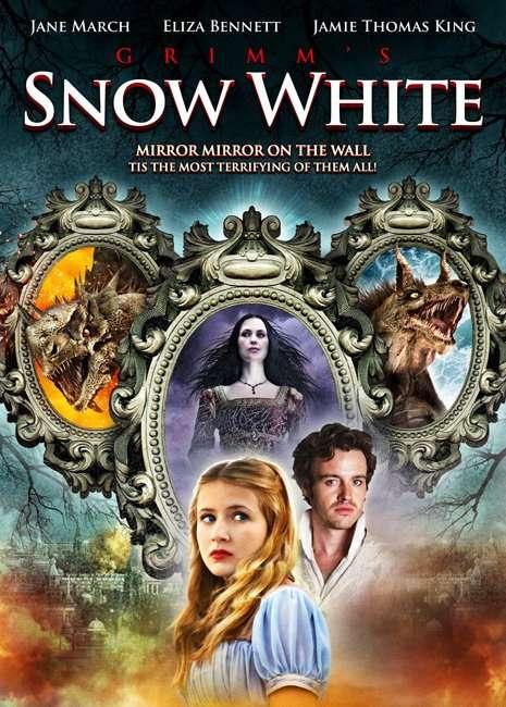 Grimm's Snow White - 2012 DVDRip XviD - Türkçe Altyazılı indir