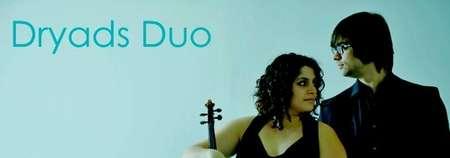 Dryads Duo CCB Lisboa